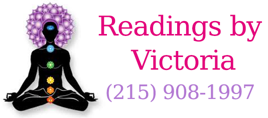 Readings by Victoria